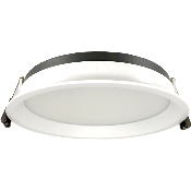 Downlight Spot LED Rond 22W Ø185mm