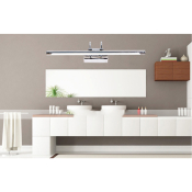 Applique Murale Salle de Bain Design LED IP44 12W