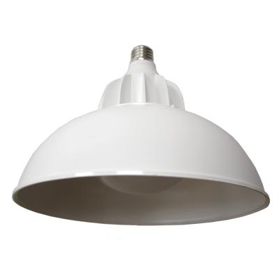 cloche LED industrielle blanche