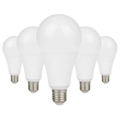 Ampoule LED E27 13W A60 220V 230° (Pack de 5)