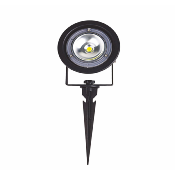 Spot LED à Piquer IP65 10W COB