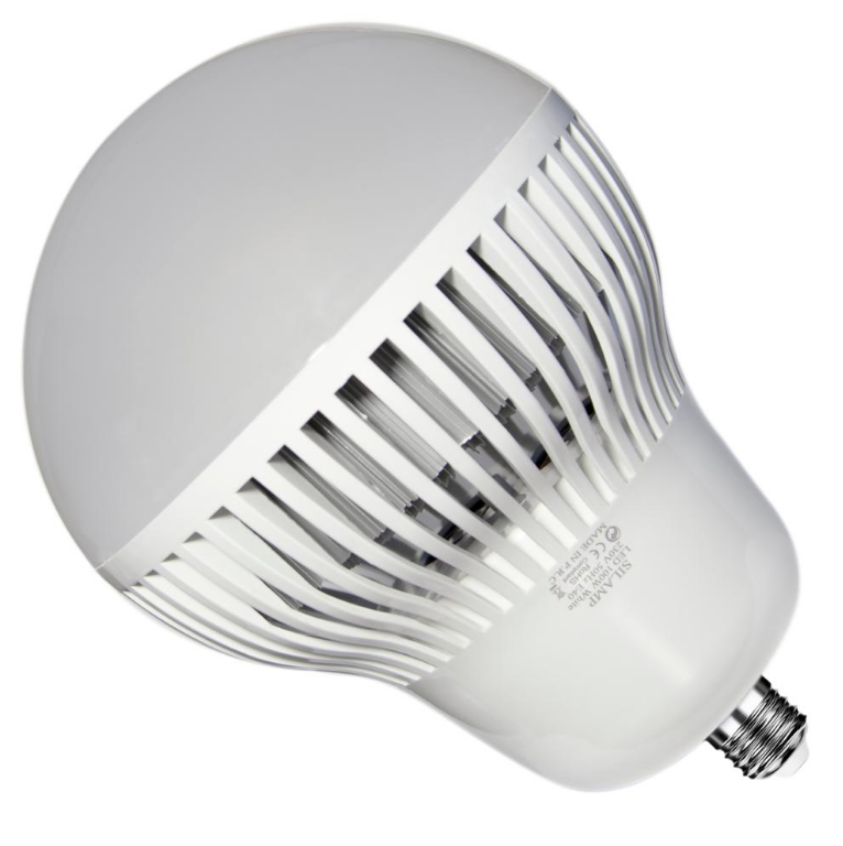 grosse ampoule LED E40 industrielle