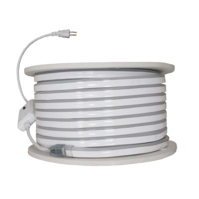 Néon Flexible RGB LED 50M 5050 220V 120LED/m