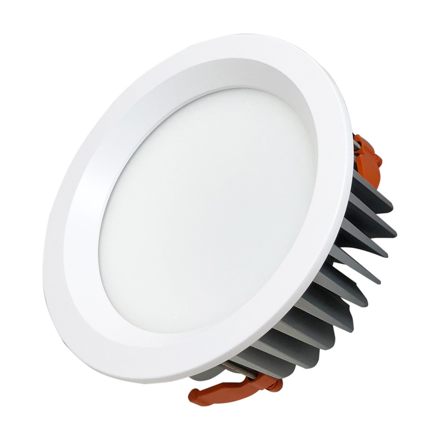 Downlight Spot LED SMD Rond 40W Ø230mm