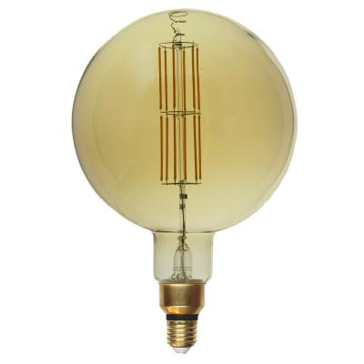 Ampoule LED E27 Filament Dimmable 8W G200 Globe XL