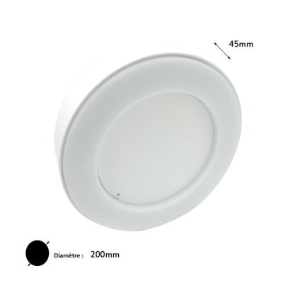 Applique Murale LED COB 15W IP65