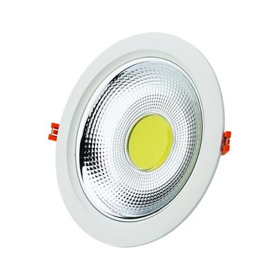Downlight Spot LED COB Rond 30W Ø228mm