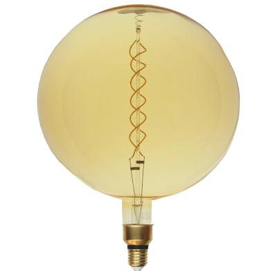 Ampoule LED E27 Filament Dimmable 8W G300 Globe XXL