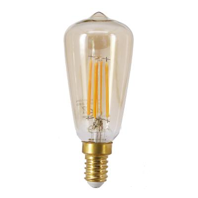 Ampoule LED E14 Filament Dimmable 4W ST38 Edison