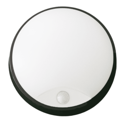 applique LED ronde plafond