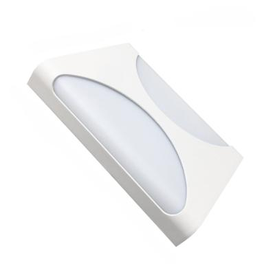 Applique Murale LED blanche 18W IP44