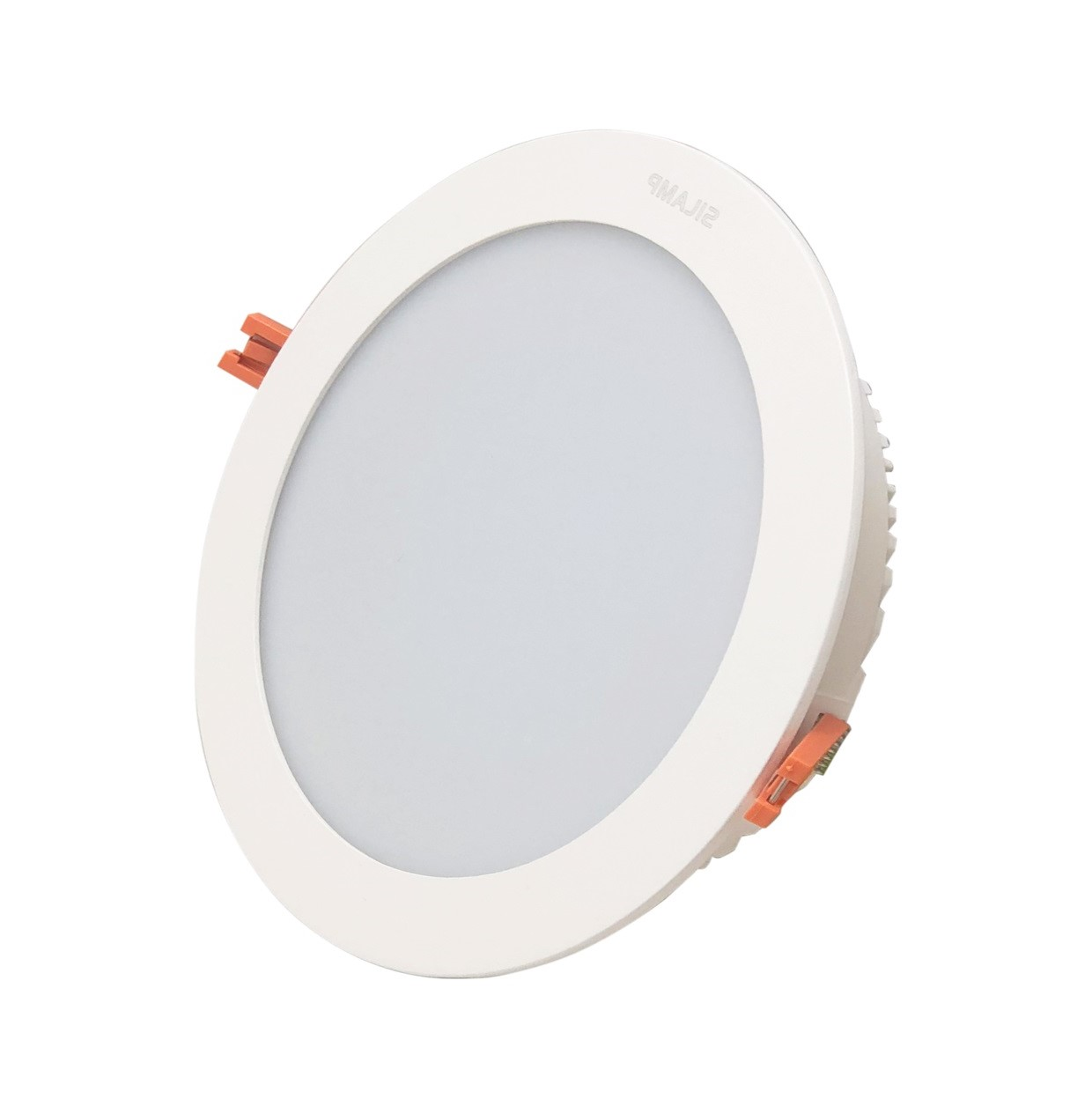 Downlight Spot LED SMD Rond 30W Ø227mm