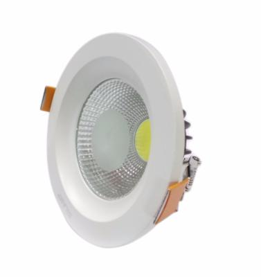 Downlight Spot LED COB Rond 20W Ø130mm