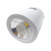 Downlight Spot Sallie LED COB 25W Ø165mm