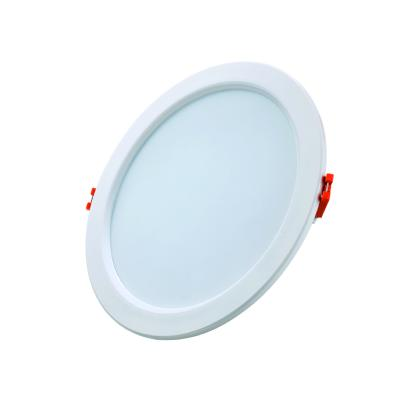 Downlight LED Spot Encastrable Rond 22W 225mm