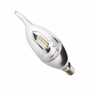 ampoule LED E14 flamme